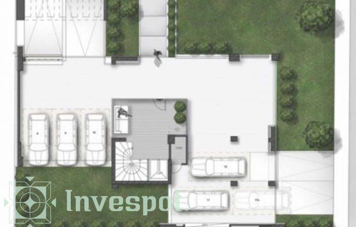 آپارتمان نوساز در تسالونیکی
