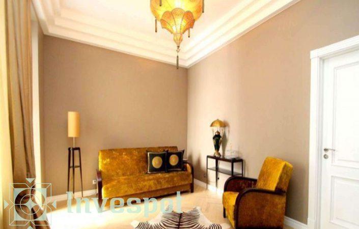 آپارتمان لوکس در ریگا
