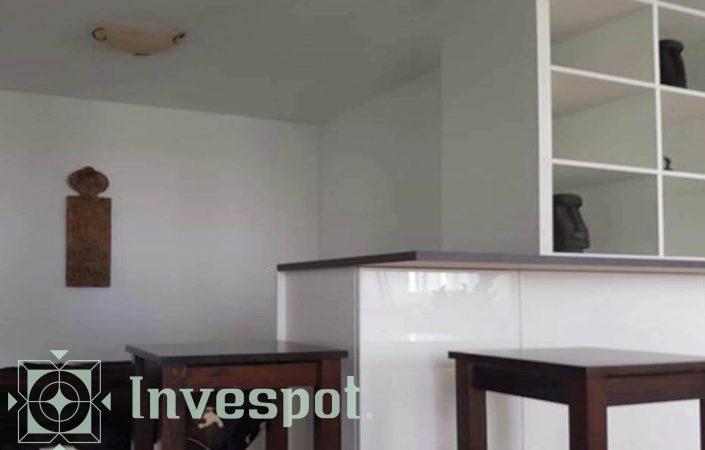 آپارتمان یک نفره در براتیسلاویا