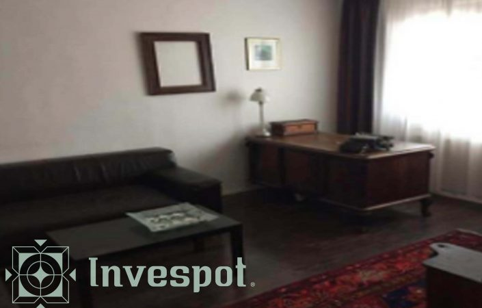 آپارتمان بازسازی شده در وراکونا